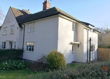 Thumbnail 3 bed property to rent in Rushby Mead, Letchworth Garden City