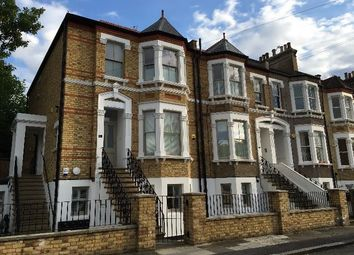 Thumbnail 3 bedroom maisonette to rent in Arbuthnot Road, London