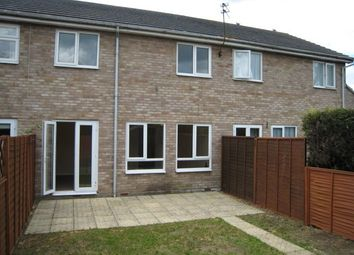 Thumbnail 3 bed terraced house to rent in Broome Grove, Wivenhoe, Colchester