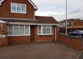 Thumbnail Studio to rent in Overfield Drive, Sedgemoor Park