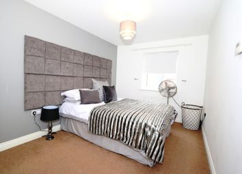 Thumbnail 3 bed property for sale in Hilton Close, Kempston, Bedford