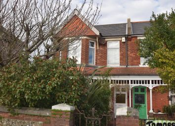 Thumbnail 3 bed end terrace house for sale in Mill Road, Eastbourne