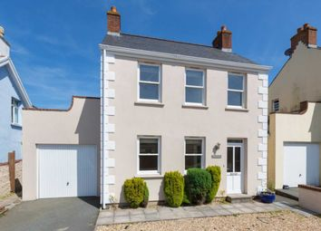 Thumbnail 3 bed detached house for sale in Courtil St Jacque's, St. Peter Port, Guernsey