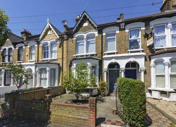 Thumbnail 3 bed terraced house for sale in Elmsdale Road, Waltahmstow, London