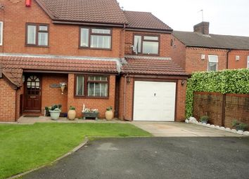 Thumbnail 4 bedroom semi-detached house for sale in Melford Grove, Anfield, Liverpool