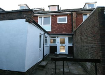 Thumbnail 4 bed town house to rent in Little Bornes, Dulwich