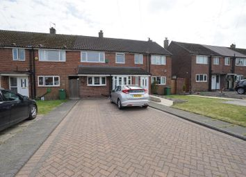 Thumbnail 3 bed town house for sale in Vicarage Road West, Blackrod, Bolton