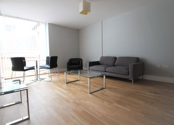 Thumbnail 1 bedroom flat to rent in Shires Lane, Leicester