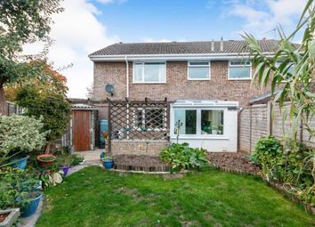 Thumbnail 3 bed semi-detached house for sale in Oakley, Basingstoke, Hampshire