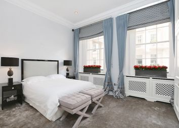 Thumbnail 2 bedroom flat to rent in 72 Eaton Square, London