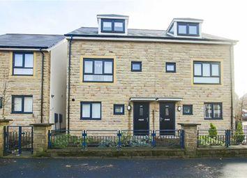 Thumbnail 3 bed semi-detached house for sale in Blackburn Road, Accrington, Lancashire
