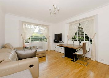 Thumbnail 2 bedroom flat to rent in Kingswood Court, 48 West End Lane