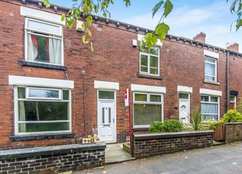 Thumbnail 2 bed terraced house for sale in Cyril Street, Bolton, Greater Manchester, 15 Cyril Street