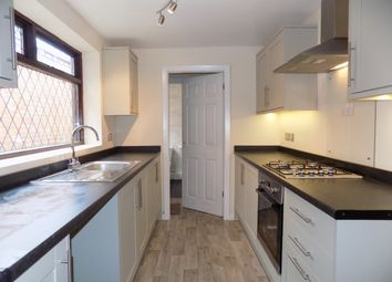 Thumbnail 2 bed terraced house to rent in Violet Street, Ashton-In-Makerfield, Wigan