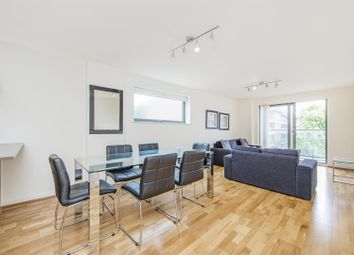 Thumbnail 2 bed flat for sale in Chi Building, 54 Crowder Street, London