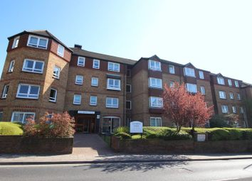 Thumbnail 1 bed property for sale in 28 Glenrose Court, Sidcup Hill, Sidcup