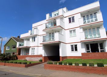 Thumbnail 3 bed flat for sale in 55 Naze Park Road, Walton On Naze