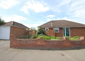 Thumbnail 2 bed detached bungalow for sale in Willow Walk, Hockley