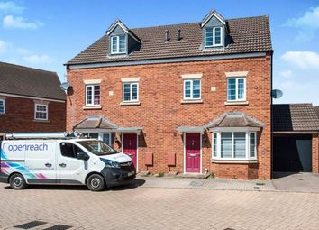 Thumbnail 4 bedroom semi-detached house for sale in Northwood Drive Kingsway, Quedgeley, Gloucester, Gloucestershire