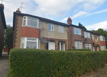 Thumbnail 1 bed maisonette for sale in Whitton Avenue West, Northolt