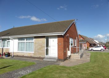 Thumbnail 2 bed bungalow to rent in Cedar Avenue, Preesall