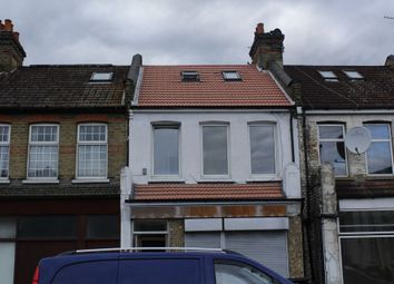 Thumbnail 3 bed flat to rent in Eldon Road, Wood Green