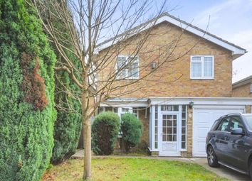 Thumbnail 4 bed link-detached house for sale in Blackford Close, South Croydon, .
