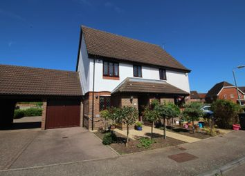 Thumbnail 3 bed property for sale in Aynsley Gardens, Church Langley, Harlow