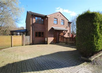 Thumbnail 3 bed semi-detached house for sale in Beaufort Street, Rochdale, Greater Manchester