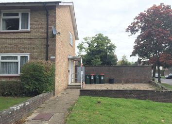 Thumbnail Maisonette to rent in Tilgate Way, Crawley