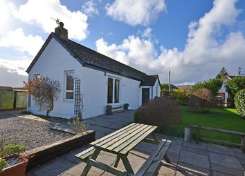 Thumbnail 1 bed cottage for sale in North Connel, Oban