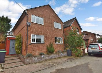 Thumbnail 3 bed detached house for sale in Sunnyside, Stansted