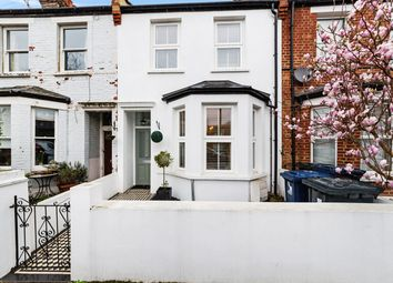 Thumbnail 3 bed terraced house for sale in Wolseley Road, London