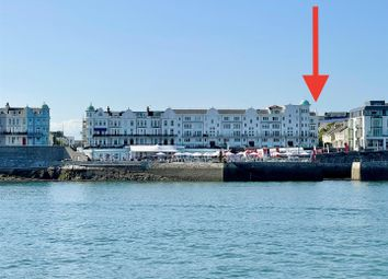 Thumbnail 2 bed flat for sale in Grand Parade, Plymouth