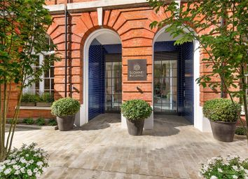 The Sloane Building, Hortensia Road, London SW10