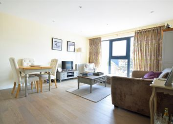 Thumbnail 1 bed flat for sale in Heath Road, Twickenham