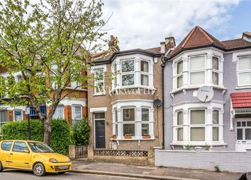 Thumbnail 2 bed flat for sale in Hewitt Road, Harringay