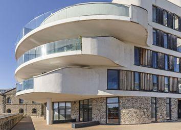 Thumbnail Studio to rent in Millennium Promenade, Bristol