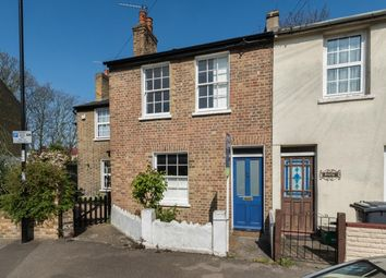 Thumbnail 2 bed end terrace house for sale in Brightfield Road, London
