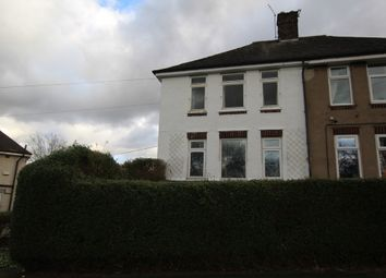 Thumbnail 3 bed semi-detached house to rent in Woolley Wood Road, Sheffield