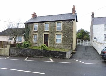Thumbnail 3 bed cottage for sale in Templeton, Narberth, Pembrokeshire