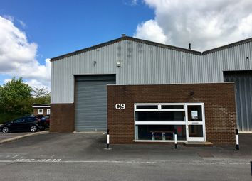 Thumbnail Industrial to let in Unit C9, Erin Trade Centre, Faraday Road, Dorcan, Swindon, Wiltshire