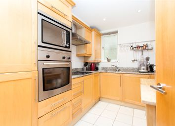 Thumbnail 1 bed flat to rent in Bermondsey Wall West, South Bermonsey