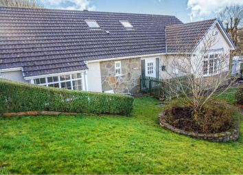 Thumbnail 5 bed detached house for sale in Blue Anchor Road, Penclawdd