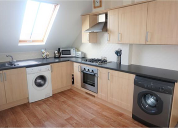 Thumbnail 2 bed flat to rent in Ewart Court, Glossop