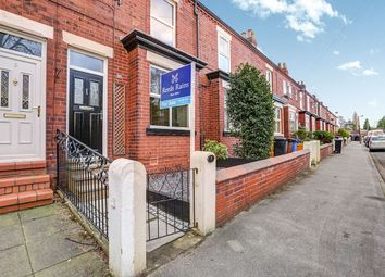 Thumbnail 2 bedroom terraced house for sale in Niagara Street, Stockport
