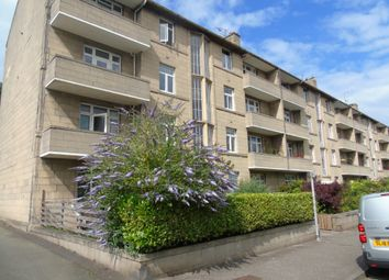 Thumbnail 2 bed flat to rent in Falcon Road West, Morningside, Edinburgh