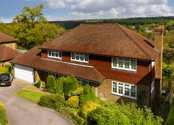 Thumbnail 5 bed property for sale in Highwoods, Caterham