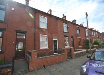 Thumbnail 2 bed terraced house to rent in Sumner Street, Atherton, Manchester