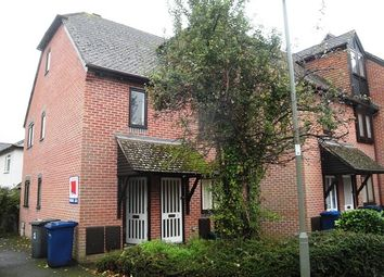 Thumbnail 2 bed maisonette to rent in Wey Road, Godalming